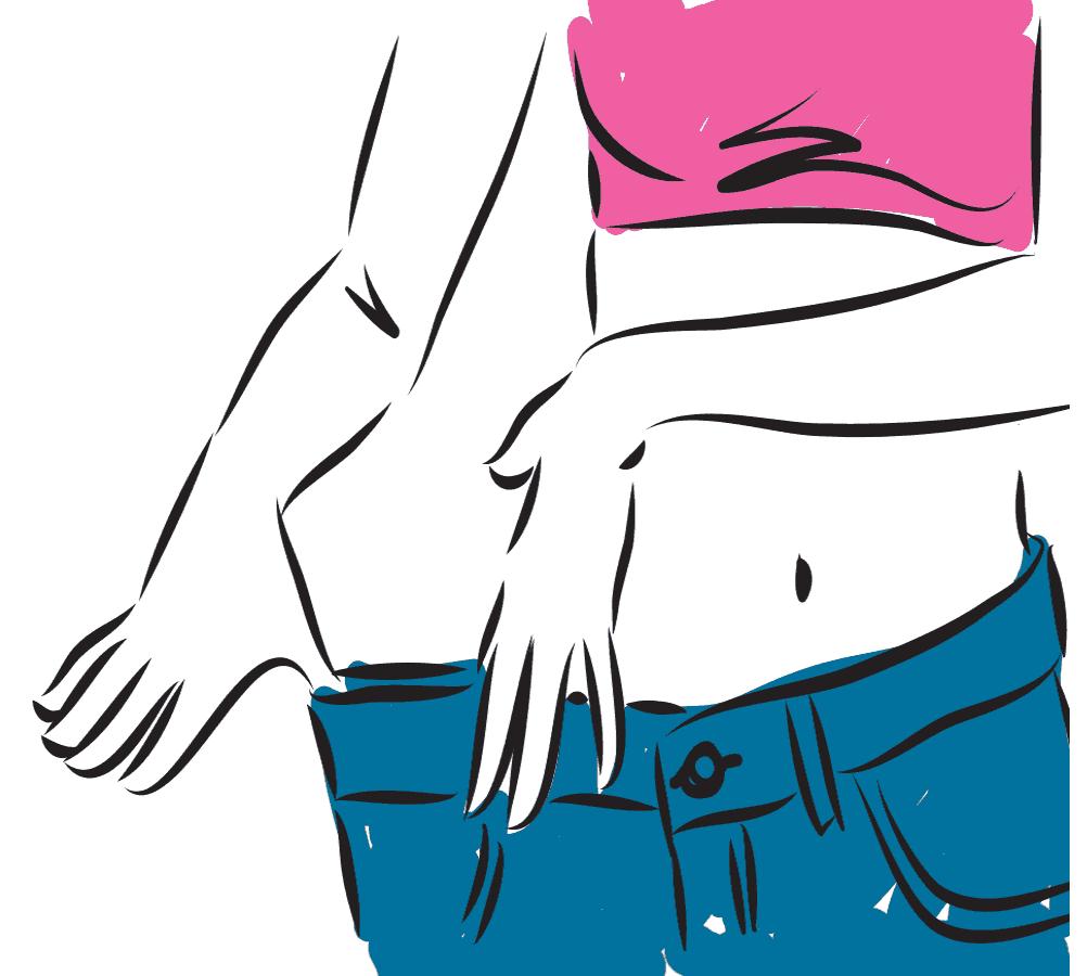 ¿Quieres perder peso, pero te falta motivación para hacer ejercicio?