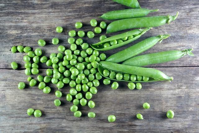 8 Alimentos que producen gases