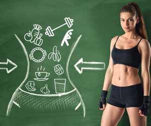 Trucos para acelerar el Metabolismo y adelgazar