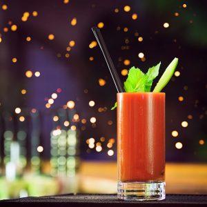 Virgin Mary: el Bloody Mary sin alcohol