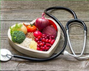 ¿Sabes qué alimentos son los ideales para subir la tensión?